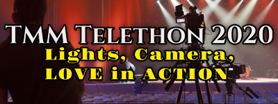 TMM Telethon Image