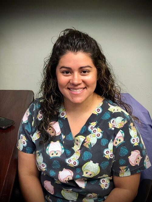 Dalila Sandoval