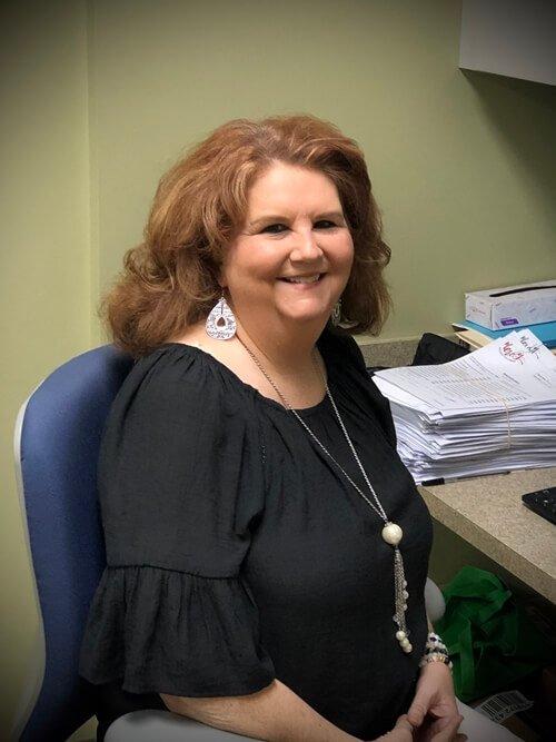 Diane Cox