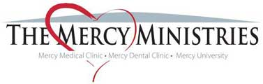 The Mercy Ministries